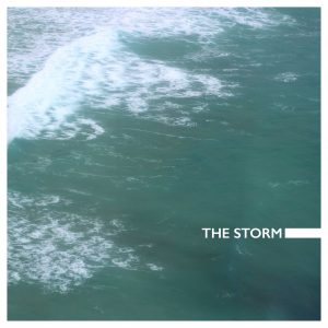 The Storm Single Cover